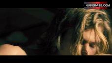 4. Natalie Dormer Completely Nude – Rush