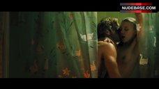 8. Natalie Dormer Completely Nude – Rush