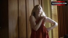6. Natalie Dormer Flashes Her Tits – The Fades