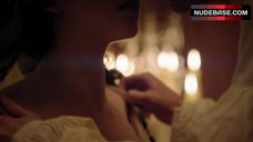 2. Sex with Natalie Dormer – The Scandalous Lady W