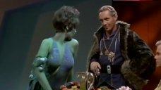 Yvonne Craig Hot Dance – Star Trek