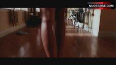 1. Sydney Tamiia Poitier Butt in Panties – Death Proof
