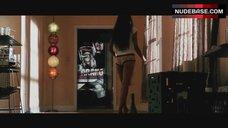 7. Sydney Tamiia Poitier Butt in Panties – Death Proof