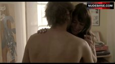 3. Sex with Lizzy Caplan – Save The Date