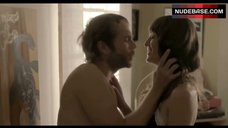 4. Sex with Lizzy Caplan – Save The Date