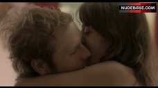8. Sex with Lizzy Caplan – Save The Date