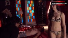 Madeline Zima Lingerie Scene – Californication