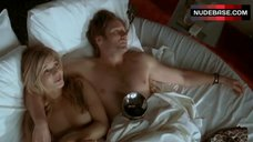 4. Michele Norin Shows Bare Breasts – Californication