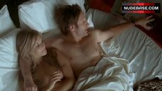 6. Michele Norin Shows Bare Breasts – Californication