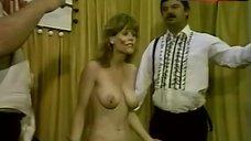 Elizabeth Lee Miller Exposed Breasts – Video Violence 2