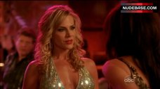 Julie Benz Hot in Bikini Bra – Desperate Housewives