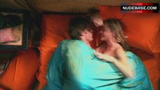 3. Julie Benz Nip Slip – Dexter