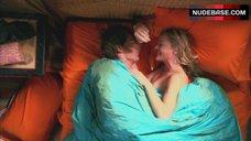 7. Julie Benz Nip Slip – Dexter