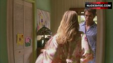1. Julie Benz Ass Scene – Dexter