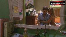 10. Julie Benz Ass Scene – Dexter