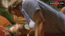 7. Julie Benz Ass Scene – Dexter