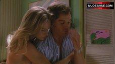 9. Julie Benz Ass Scene – Dexter