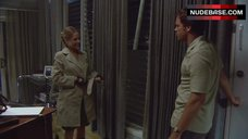 1. Julie Benz in Hot Bikini Top – Dexter