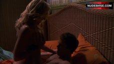 2. Julie Benz Sex on Top – Dexter