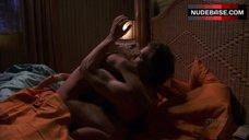 5. Julie Benz Sex on Top – Dexter