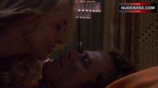 1. Julie Benz Sex Scene – Dexter