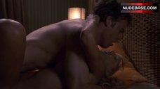 6. Julie Benz Sex Scene – Dexter
