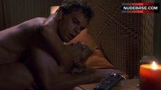7. Julie Benz Sex Scene – Dexter