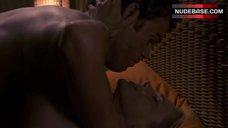 8. Julie Benz Sex Scene – Dexter