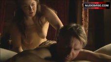 Rachel Montague  nackt
