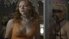 Laura Prepon Sexy Scene – Slackers