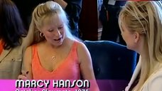 10. Marcy Hanson Nude Breasts and Pussy – The Girls Next Door