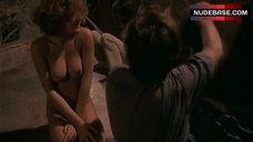 Alicia Principe Shows Tits – Golden Temple Amazons