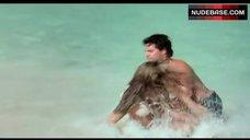 1. Kelly Brook Sex On Beach – Survival Island