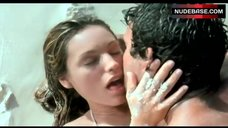 6. Kelly Brook Sex On Beach – Survival Island