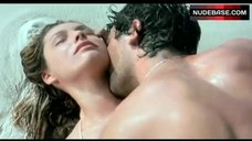 7. Kelly Brook Sex On Beach – Survival Island