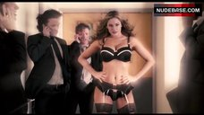Kelly Brook Lingerie Scene – Keith Lemon: The Film
