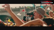 5. Kelly Brook Dancing in Red Bikini – Piranha 3D