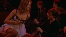 Jackie Debain Sexy in Strip Club – That '70S Show