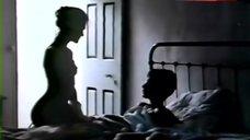 Chiara Caselli Naked in Bed – L' Annee De L'Eveil