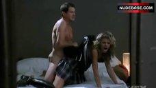 Annalynne Mccord Sex with Saddle – Nip/Tuck
