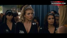 Annalynne Mccord Hot Cheerleader – Fired Up