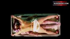 Annalynne Mccord Hot Scene – Excision