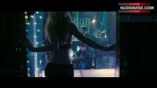 Annalynne Mccord Hot Stripper – Officer Down