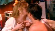 1. Theresa Lynn Topless Scene – Marilyn Chambers' Bedtime Stories