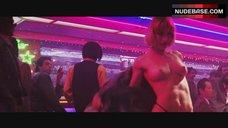 Rena Riffel Striptease Scene – Showgirls