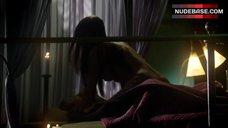 Marlene Favela Aborted Sex – Species: The Awakening