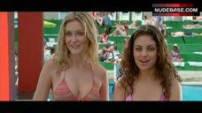 Kirsten Dunst in Hot Bikini – Get Over It