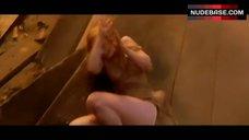 Kirsten Dunst Upskirt – Spider-Man 2
