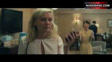 6. Kirsten Dunst Sex in Toilet – Bachelorette
