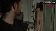 Eliza Dushku Bare Ass – Banshee